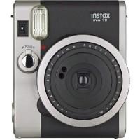 Fujifilm Instax Mini 90 NEO CLASSIC - Instantané - Noir