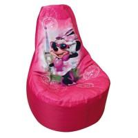 Fun House Disney Minnie poire - pouf pour enfant