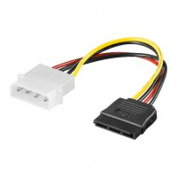 CAK SATA 4P/S-ATA POWER ADAPTOR