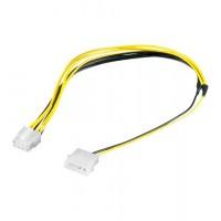 câble PC interne 5.25 plug vers EPS-plug