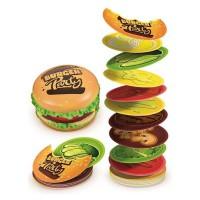 Goliath - Burger Party - Jeu d'ambiance
