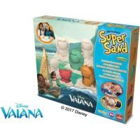 Goliath - Super Sand Disney Vaiana - Loisir créatif - Sable a modeler
