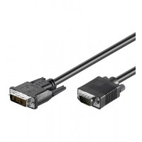 DVI - VGA 1000 12+5 - 15 broches HD 10m