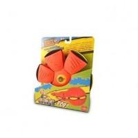 GOLIATH Phlat Ball Classic Orange