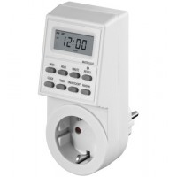 NK ZSU 2 TIME SWITCH DIGITAL