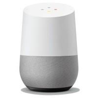 Google Home Blanc - Enceinte avec Assistant vocal