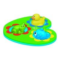 GALT Ensemble de jouets pour le bain