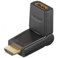 A 343 (HDMI+ F / HDMI+ M) 180°