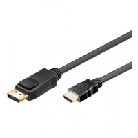MMK 641-0100 1.0m (Displayport/HDMI+)G