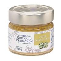 GUICHARD PERRACHON Creme d'artichaut - 90 g