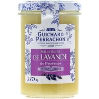 GUICHARD PERRACHON Miel de lavande de Provence - 270 g