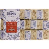 GUICHARD PERRACHON Nougat de Montélimar - 250 g