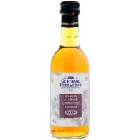 GUICHARD PERRACHON Vinaigre de cépage Chardonnay - 25 cl