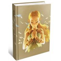 Guide de jeu - The Legend Of Zelda: Breath of the Wild - Édition augmentée