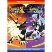 Guide officiel Pokemon ultra-soleil et ultra-lune - Nintendo 3DS