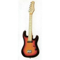 Guitare Starsinger Sunburst
