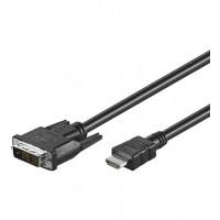 MMK 630-0100 1.0m (HDMI+ DVI)