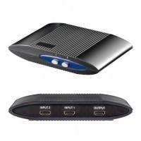 AVS 24 B HDMI+ SELECTEUR 2IN/1OUT, 3D