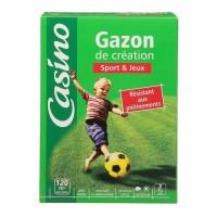 Gazon Sport et jeux - 3Kg