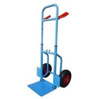 HAILO Diable manutention télescopique - Chargement 150 kg