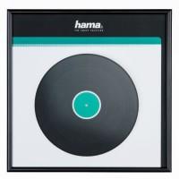 HAMA 00181445 Cadre de protection pour vinyle - 31,5 cm - Aluminium