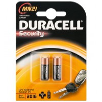 LR 23 A (MN21) 12V Duracell 2-BL