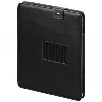 CASE for iPad 2/3 (PU-Cuir) folding