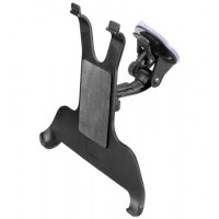 Holder for iPad 2 / 3 (window mount)