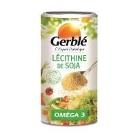 GERBLE Lécithine de soja - 175 g