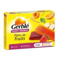 GERBLE Pâtes de fruits - 162 g