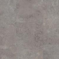 GERFLOR Lot de 12 dalles dalles vinyle SENSO URBAN Rockfell Ash auto-adhésive 60,9 cm x 30,5 cm x 2,0 mm - 2,22 m²