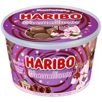 HARIBO Chamallows chocolatées - 450 g