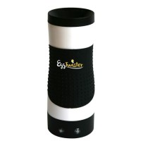 HARPER EGG01WHT Cuiseur a oeuf vertical - Blanc