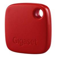GIGASET Balise porte-clés connecté G-Tag rouge