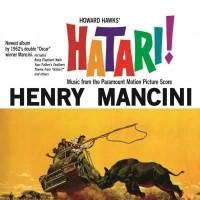 HATARI! Bande originale - 33 Tours - 180 grammes