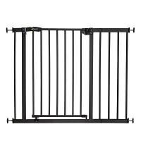 HAUCK Barriere de sécurité enfant Close'n Stop + extension 21 cm