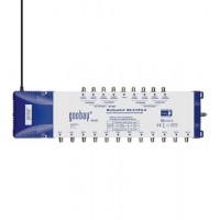 SAT multicommutateur 9/12 MS-912PQ