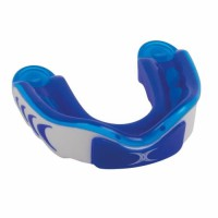GILBERT Protege-dents Virtuo 3DY - Homme - Bleu et blanc