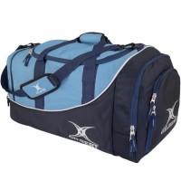 GILBERT Sac Joueur Club V2 - Taille M - Homme - Bleu marine et bleu ciel