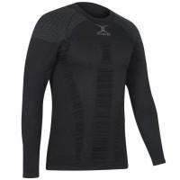 GILBERT T-shirt de compression - Noir