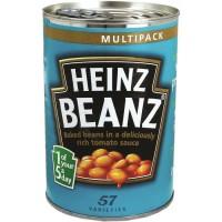 HEINZ Baked Beans - 415 g