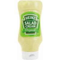 HEINZ Sauce Salad Cream Squeeze - 425 g
