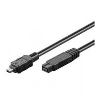 FireWire+ 800 9P/4P 1.8m