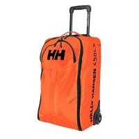 HELLY HANSEN Sac de Voyage Classic Duffel 50L - Orange
