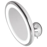 HESTEC Miroir grossissant LED tactile