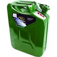 HIGHLANDER Jerrican 20 Litres Vert Olive