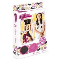 GLITZA ART Tatouage Cutie Bow - 50 Designs