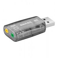 USB - SoundCarte 2.0