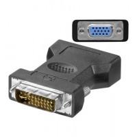 DVI ADAP DVI M vers 15 broches HD F (VGA)