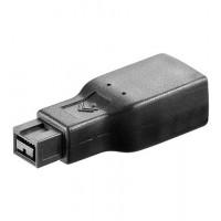 FireWire+ 800 ADAP 9P-M/6P-F
